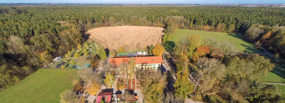 Forsthaus Kasten Anfahrt